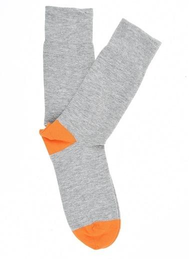 Pixter&Bro Çorap Renkli